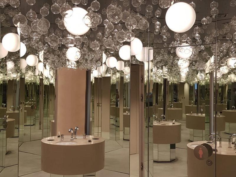 Gaudard électricité |Eclairage salle de bain