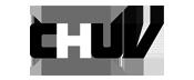 Gaudard | Chuv logo